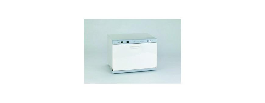 Handdoekverwarmer bij MAZ Beautyland kopen?