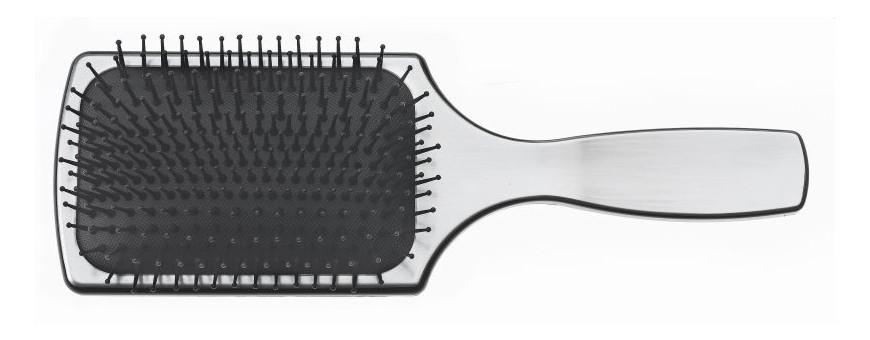 Haarborstel cushion Paddle bij MAZ Beautyland kopen?