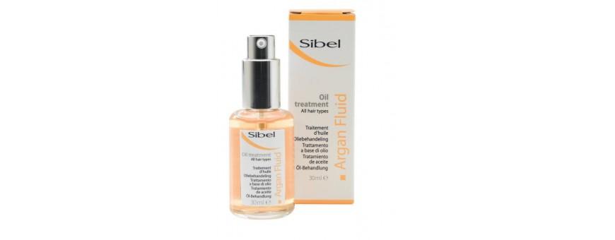 Sibel - Argan fluid bij MAZ Beautyland kopen?