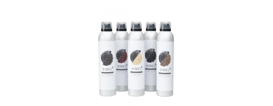 Sibel - Kleurenspray bij MAZ Beautyland kopen?
