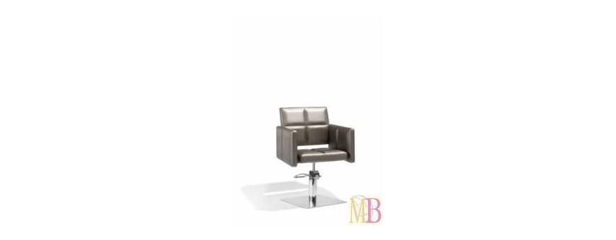 Kappersstoel bij MAZ Beautyland kopen?