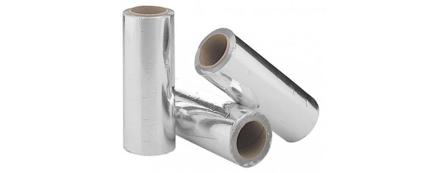 Aluminium folie bij MAZ Beautyland kopen?