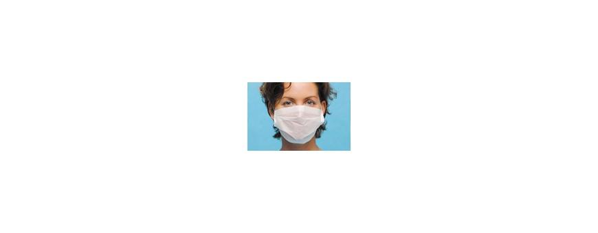 Mondmasker schoonheidsspecialist | Hygiënisch en verantwoord