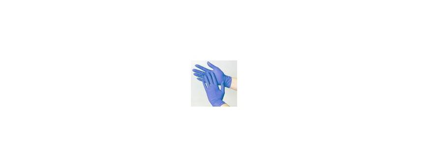Praktijk handschoenen voor bescherming en hygiëne!