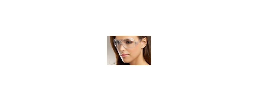 Veiligheidsbril bij MAZ Beautyland kopen?