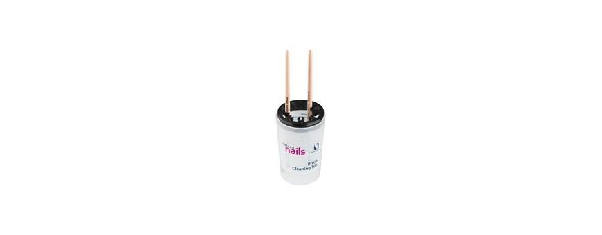 Sibel nails - penselen bij MAZ Beautyland kopen?