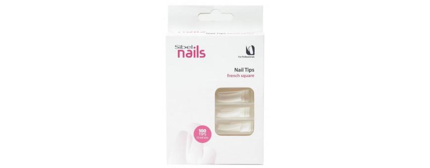 Sibel nails - nageltips/sjabloon bij MAZ Beautyland kopen?