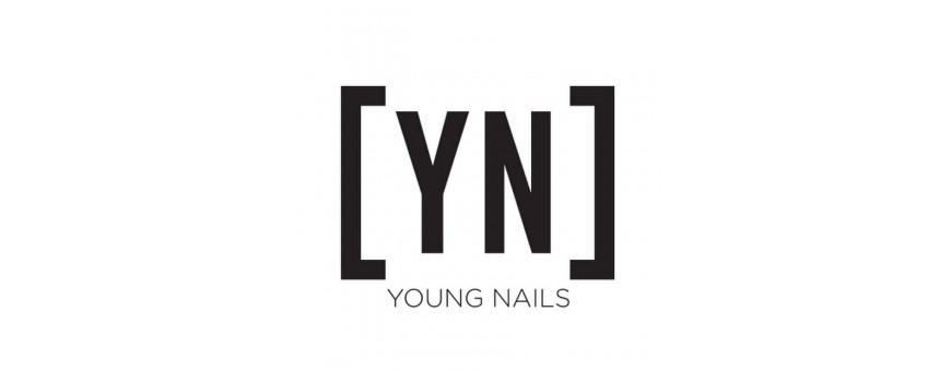 Young Nails inkopen? | Ruim assortiment bij Groothandel MAZ Beautyland
