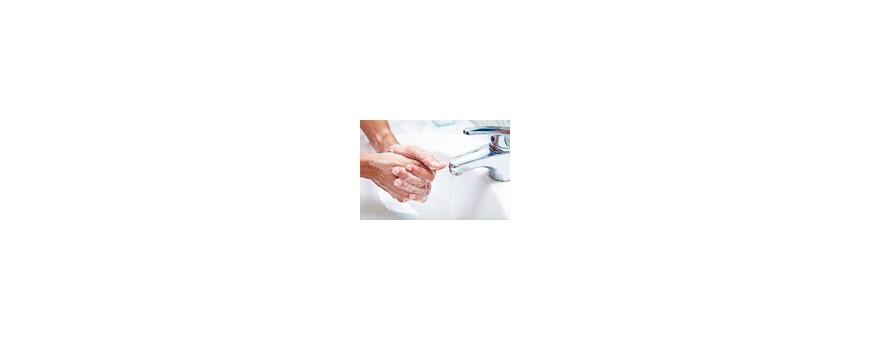 Hand hygiene zonder alcohol bij MAZ Beautyland kopen?