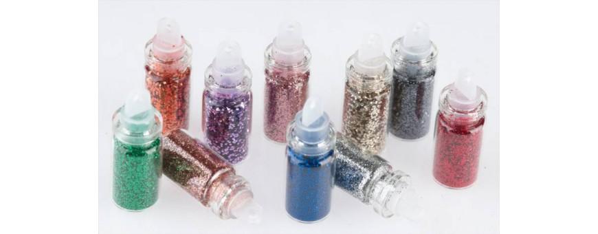 Glitters / stickers bij MAZ Beautyland kopen?