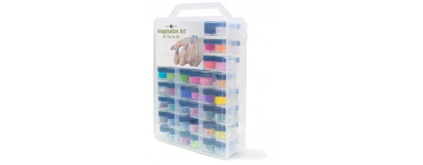 Accesoires/Glitter box bij MAZ Beautyland kopen?