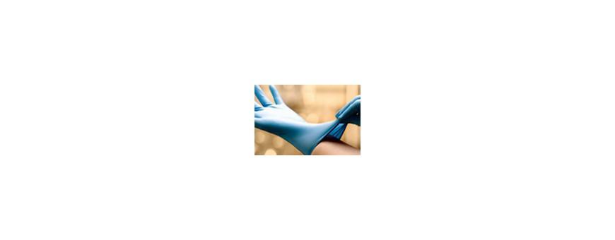 Handschoenen - vingerbeschermers bij MAZ Beautyland kopen?