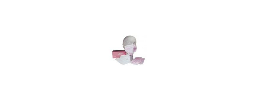 Kappers mondkapjes   Bescherming voor uzelf en uw klanten!