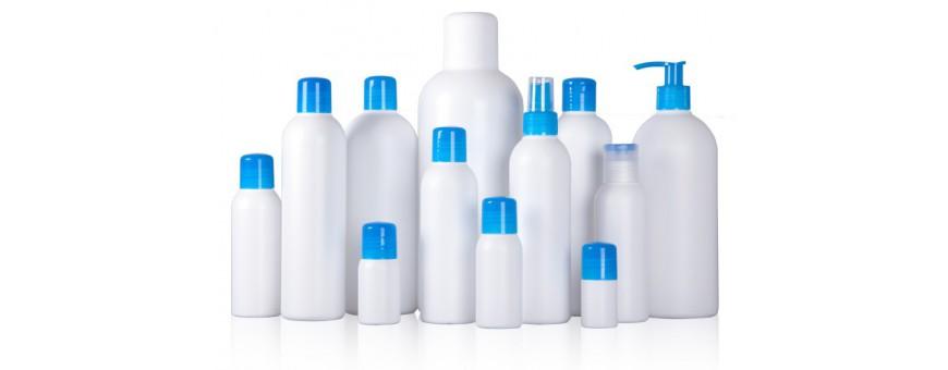 Plastic flessen bij MAZ Beautyland kopen?