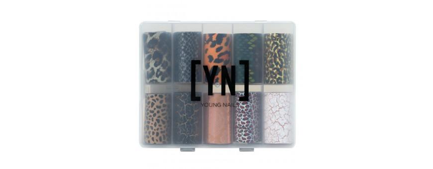Special Nailart Kits & Foils bij MAZ Beautyland kopen?