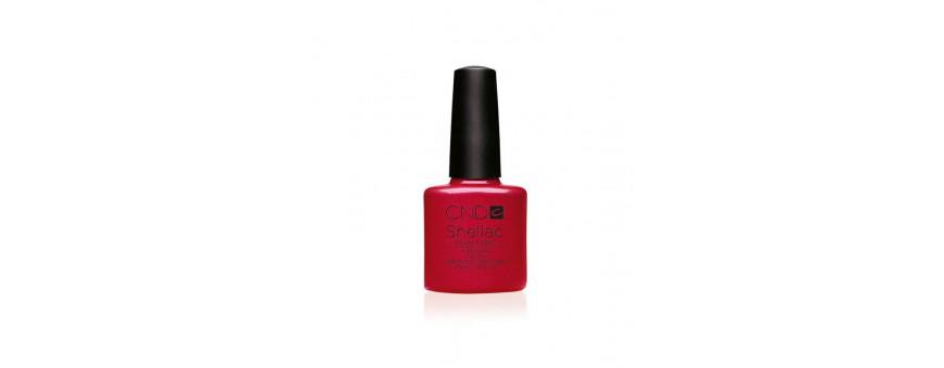 CND shellac kleuren voor uw salon koopt u bij MAZ Beautyland!