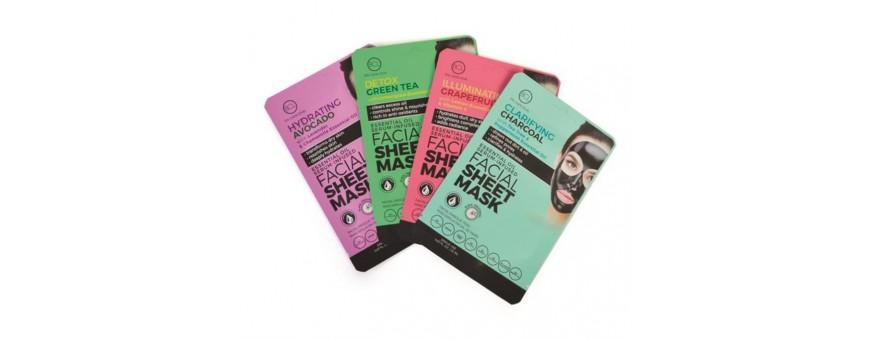 BCL Facial Masks bij MAZ Beautyland kopen?