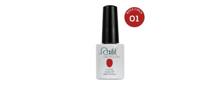 Just Nailit Gelpolish   Voor elke nagel de beste lak!