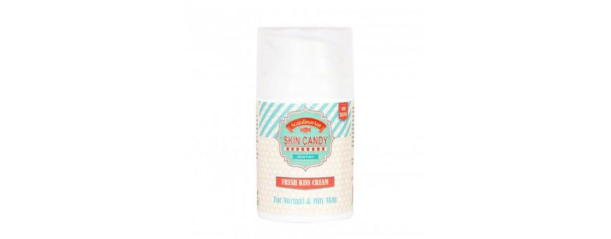 Skin Candy gezichtsverzorging voor ieder huidtype!