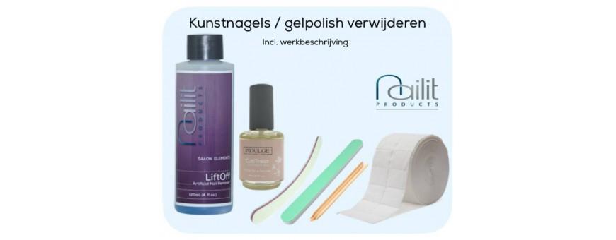Product Removal Kits bij MAZ Beautyland kopen?