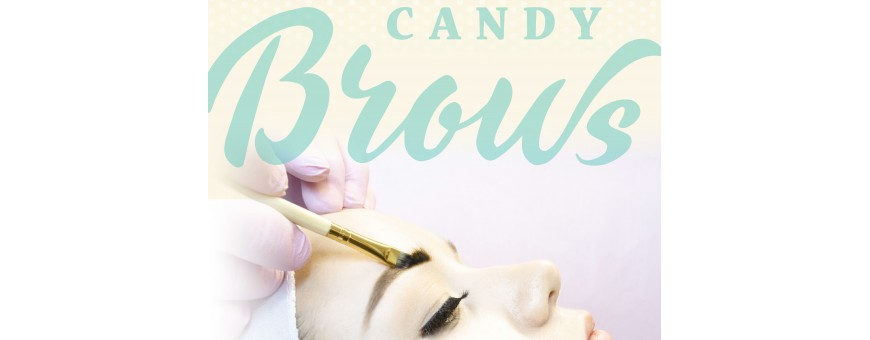 Skin Candy Henna Brows bij MAZ Beautyland kopen?