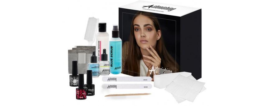 Kits & pakketten bij MAZ Beautyland kopen?