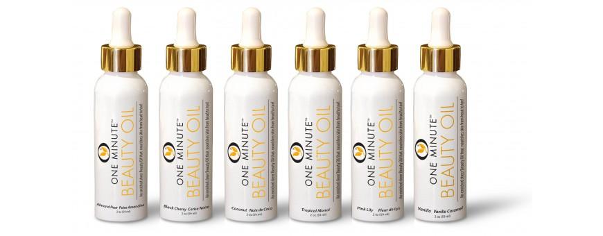 One Minute Beauty Oil bij MAZ Beautyland kopen?