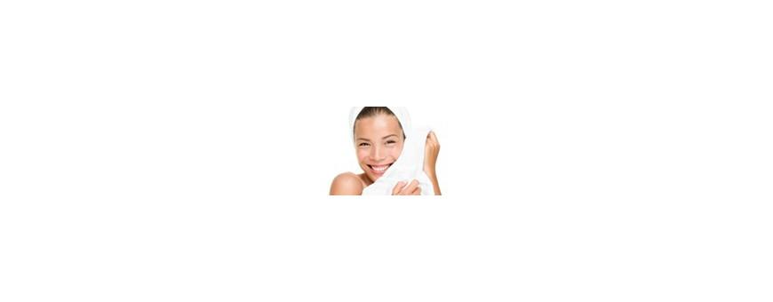Handdoeken en compresdoeken bij MAZ Beautyland kopen?