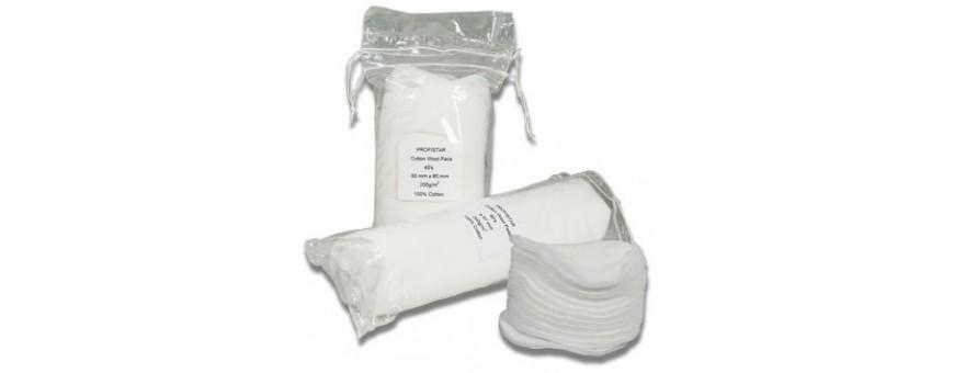 Tissues, wipes en doekjes bij MAZ Beautyland kopen?