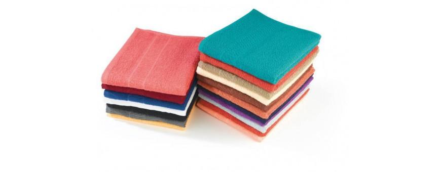 Handdoeken Bob Tuo bleachproof bij MAZ Beautyland kopen?