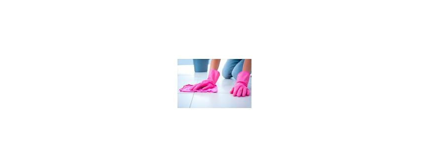 Sibel reinigingsmiddelen | Goed schoon | Scherp geprijsd